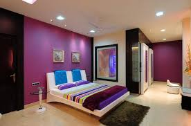 bedroom lighting ideas ceiling. Colorful Bedroom With Unique Ceiling Lighting Lamps Ideas