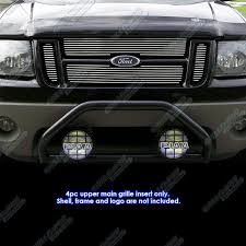 ford sport trac parts ebay Ford Sport Trac Parts Diagram fits 01 06 ford explorer sport trac billet grille insert 2007 ford sport trac parts diagram