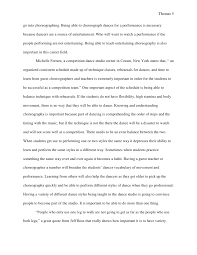 the child prodigy essay middle