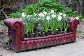 These 24 DIY planter ideas are so unique that we couldn't resist to share.  As the old adage goes for planters: what once was useless can flourish with  the ...