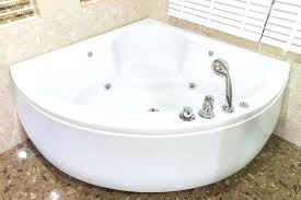 tub with jets attractive cleaning bath thriftyfun intended for 12