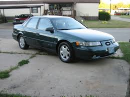 Another erik4danielle 1992 Ford Taurus post...2685320 by erik4danielle