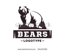 Bear Logos Bear Vector Download Free Vector Art Stock Graphics Images