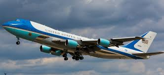 Image result for Air Force One airplane