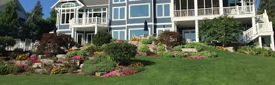 Small Picture Naylor Landscape Management Landscaping Landscape Design and