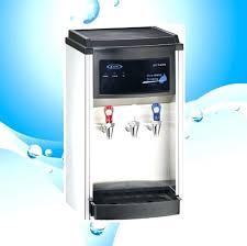oasis countertop water dispenser water cooler dispenser home furniture oasis oasis hot cold bottleless countertop water