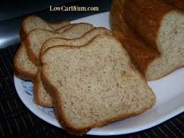 Some of the versions out there also use xanthan gum in place of psyllium husk powder but we really like this version the best! Low Carb Yeast Bread Machine Recipe Mouthwatering Motivation