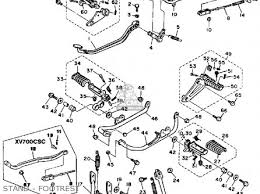 1986 yamaha virago 700 wiring diagram wiring diagram wiring diagram on 1986 yamaha virago 700 parts