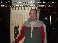 Alan Otte: Hendon Mob Poker Database