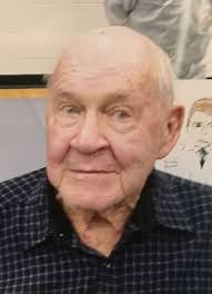 James Lewis Smith September 16, 1925 – January 16, 2019 | Remembrance,  Lewis, September 16
