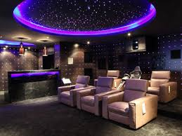 small theater room ideas amazing alluring home seating entertainment setup plans for 4