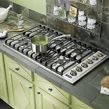 6 burner Grill Insert cooktop 36 Gas Cooktop VGSU Viking