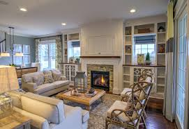 traditional living room with tv. Hideaway Tv Cabinet With Traditional Wall Unit Bookcases Living Room And Hidden V