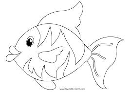 Sagoma Pesce 1 Vianoce Mikuláš Pesce Ricamo In Feltro E Disegni