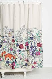 plum shower curtains. Peacock Shower Curtain Urban Outfitters Lovely Plum \u0026 Bow Forest Critters Curtains