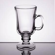 Our irish coffee mugs are made of clear glass & perfect for serving irish coffee, tea, & hot we use these acopa 8 oz. Hot Toddy Irish Coffee Mug 8 5 Oz The Boston Shaker