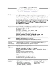 Template Resume Free Free Student Resume Templates Free Student