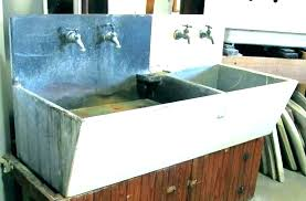 soapstone laundry sink concrete utility sink concrete laundry sink utility soapstone need advice on how for