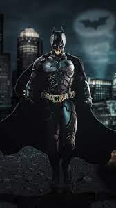 Batman 4K Wallpapers