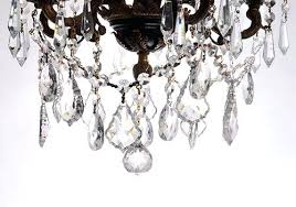 cassiel rectangular crystal drop chandelier five light exciting home improvement with shade round oval black 30