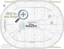 disney ice live printable virtual information guide full exact row letters numbers floor plan row a b c d e f g h j k l m n p q r s
