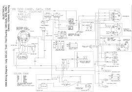 polaris xcr wiring diagram polaris wiring diagrams online 96 polaris indy 500 no spark swapped cdi and regulator