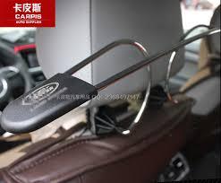 Coat Rack For Car Car Seat Headrest Clothes Rack Hanger Auto Coat Jacket Hanger For 27