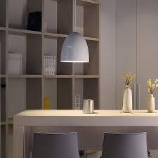 slv para cone 30 pendant white slv para cone 30 dining room white