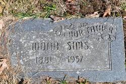 Mona Sims (1881-1957) - Find A Grave Memorial