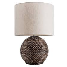 alago table lamp new