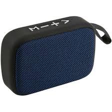 Купить Беспроводная акустика <b>Red Line</b> Tech BS-05 Blue ...