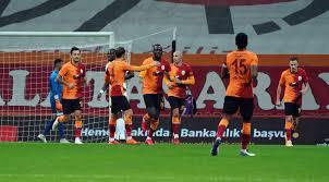 Galatasaray evinde Hatayspor'u 3-0 mağlup etti |Galatasaray Hatayspor maçı  kaç kaç bitti