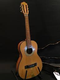 Kent vintage classical guitars