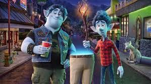 Pixar's Kelsey Mann Reveals the SEVEN-Year Process to make 'Onward'