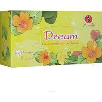 <b>Салфетки Maneki</b> Dream <b>бумажные</b> двухслойные купить с ...