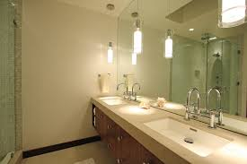 asymmetrical bathroom pendant lighting. pendant bathroom lights on intended lighting as versatile fixtures in perfection 27 asymmetrical i