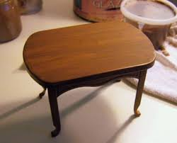 miniature dollhouse furniture woodworking. Painting Faux Wood Grain On Plastic Furniture · Miniature CraftsDollhouse Dollhouse Woodworking U