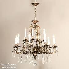 16 light chandelier chandelier chrome light crystal