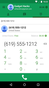 Top 5 Android Voip Apps For Making Free Phone Calls Android