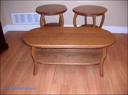 oak end tables and coffee table sets table ideas