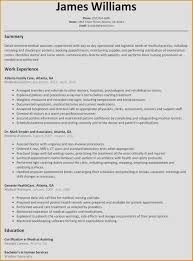 Template For Resume In Word New Professional Resume Template Word ...