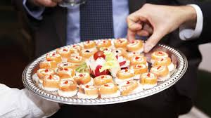 affordable wedding appetizers