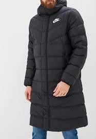 <b>Пуховик Nike</b> Sportswear Windrunner Men's <b>Down Fill</b> Parka купить ...