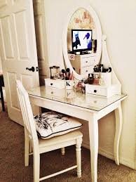 Makeup Table My New Hemnes Dressing Table From Ikea Yay Home Is Where