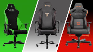 best gaming chair 2021 comfortable