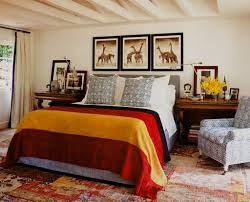 Interior Design: 2 African Inspired Ranch Martyn Lawrence Bullard - Home  Decor