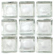 clear glass tile mineral tiles recycled glass tile clear clear glass tile backsplash installation clear glass tile
