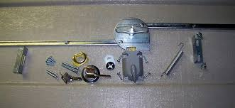 garage door latchGarage Door Lock Kit