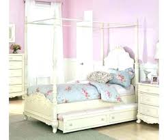 Toddler Beds For Twin Girls Toddler Canopy Bed Twin Bed For Toddler ...