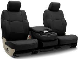 Leatherette Seat <b>Covers</b> | Looks, Feels Like Real <b>Leather</b> | Sale On!